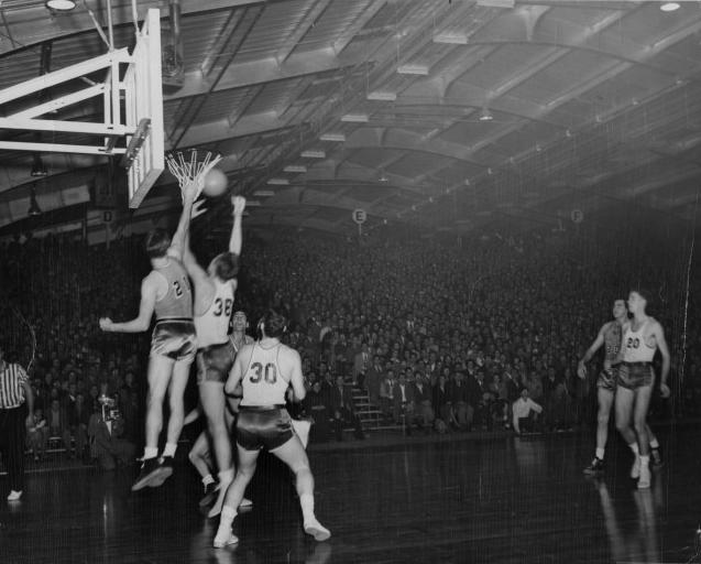 Non era mai successo nella storia della pallacanestro mondiale da quando il.